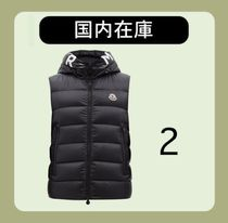 MONCLER MONTREUIL ダウンベスト
