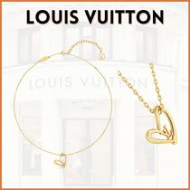 ★LOUIS VUITTON/ルイヴィトン★ FALL IN LOVE HEART ネックレス