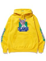 [FR2 x XLARGE]collaboration with FR2 Hoodie