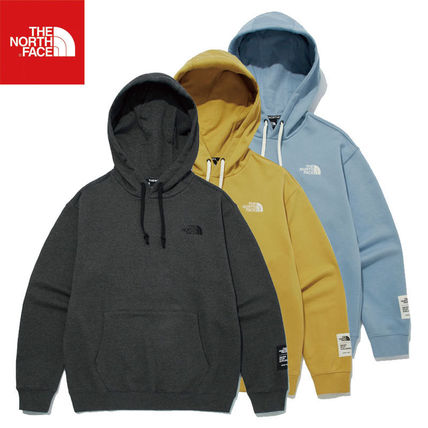 ★THE NORTH FACE★ ESSENTIAL HOODIE NM5PM52 フード Tシャツ