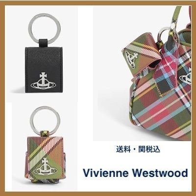 ★★VivienneWestwood★★ AirPodsケース【送料・関税込】