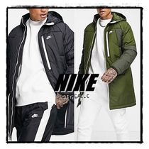 【NIKE】Legacy ロゴ ロングパーカーコート 2color 送料込