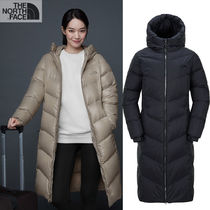 [THE NORTH FACE] W'S NEW METRO DOWN COAT ☆大人気☆