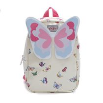 Cath Kidston(キャスキッドソン) 子供用リュック・バックパック 【国内発送】CathKidston リュック NOVELTY BUTTERFLY BACKPACK