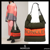 21AW◆MONCLER◆ナイロンショルダーバッグ