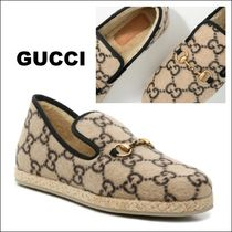 【GUCCI】FRIA LOAFER フリアローファー