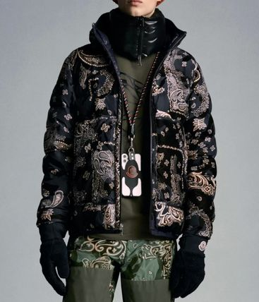 MONCLER モンクレ ダウン  モンクレール   新作 AW Freville