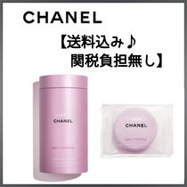 CHANEL(シャネル) バスグッズ 数量限定!! 【CHANEL】CHANCE EAU TENDRE バスタブレット 10個入