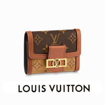 Louis Vuitton☆ ポルトフォイユ・ドーフィーヌ コンパクト