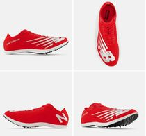 New Balance FuelCell MD-X*軽量スパイク*レッド