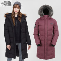 [THE NORTH FACE] W'S SNOW EXPEDITION DOWN COAT ☆大人気☆