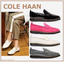 Cole Haan(コールハーン) ローファー・オックスフォード 【関税込み】★COLE HAAN★Grand Ambition Tolly Penny Loafer★
