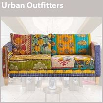 Urban Outfitters◆Kantha ラブソファー 二人掛け