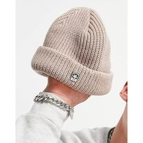 ASOS♡送料込 Obey micro beanie in pink