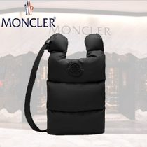 VIPSALE【MONCLER】21AW新作☆バッグ&キャスターバッグ