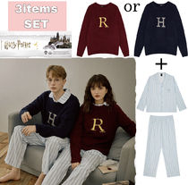■SPAO×Harry Potter■3点セット ハリポタ パジャマ&ニット