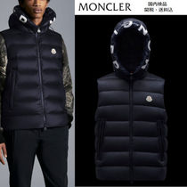 MONCLER(モンクレール) Montreuil ジレ