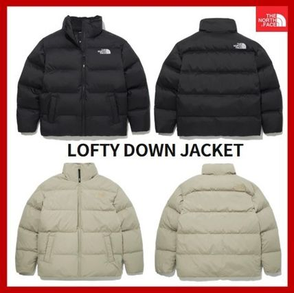 [THE NORTH FACE] LOFTY DOWN JACKET ★優れた保温性★