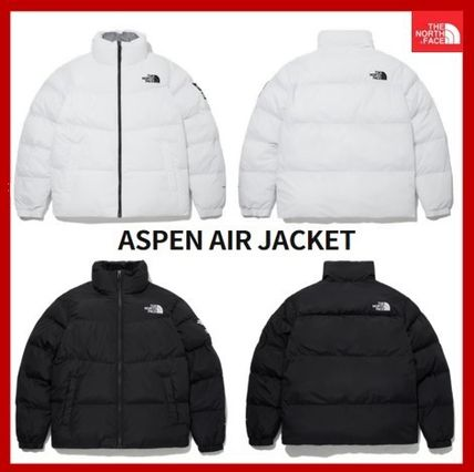 [THE NORTH FACE] ASPEN AIR JACKET★優れた保温性★