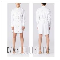 【CAMEO COLLECTIVE】YOUR CHANCE MINI DRESS☆大人気