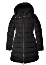 MONCLER(モンクレール) キッズアウター 大人もOk!関税込国内発送★大人気MONCLER KIDS CHARPAL黒12A-14A