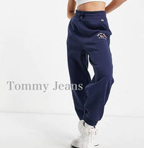 【Tommy Jeans】ロゴジョガー