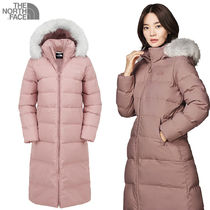 [THE NORTH FACE] W'S EXPLORING DOWN COAT ☆大人気☆