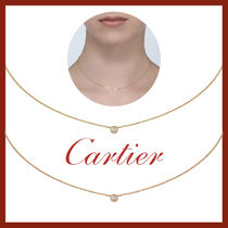 Cartier ■国内発送■ディアマン レジェ ネックレス