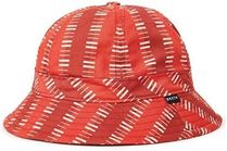 Brixton Banks II Bucket Hat Red/Dark Red M ハット