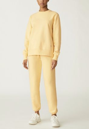 Tory Sport HEAVYWEIGHT FRENCH TERRY SWEATPANTS