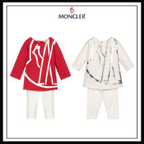 【9M-3Y】MONCLER モンクレール レギンスセット