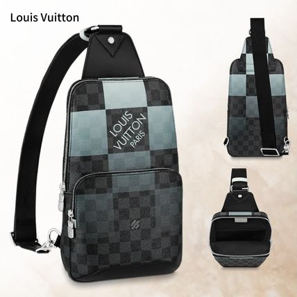 Louis Vuitton☆ルイヴィトン バッグ アヴェニュー N40403
