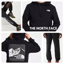 ☆THE NORTH FACE☆バックプリント♪ 上下セットアップ★