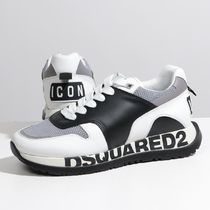 DSQUARED2 スニーカー SNM0213 01503280 Running Sneakers