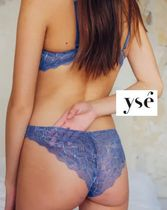 【Yse】新作ショーツ★CHASSE-CROISE★CULOTTE