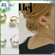 ★Hei★大人気★sseed onetouch earring★追跡付