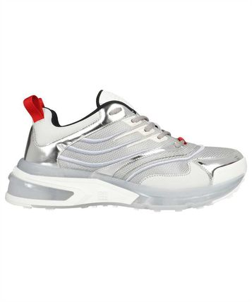 Givenchy BH004WH0WZ GIV 1 METALLIZED EFFECT Sneakers