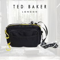 TED BAKER(テッドベーカー) バッグ・カバンその他 【関税込】TED BAKER ナイロンクロスボディバッグ