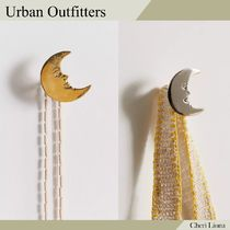 Urban Outfitters Gilded moon ウォールフック 2色 送料込