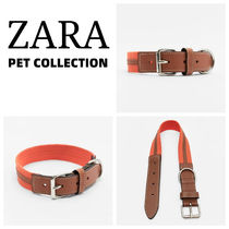 ZARA(ザラ) 首輪・ハーネス・リード ZARA【PET COLLECTION】CONTRAST NECKLACE