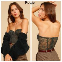 【Rouje】PACO corset