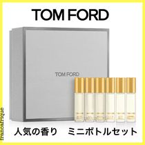 TOM FORD☆2021ホリデー☆人気の香水☆ミニボトル6本セット