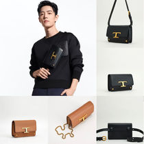 TOD'S(トッズ) ショルダーバッグ・ポシェット 【新作】TODS  timeless micro 3way レザーバッグ