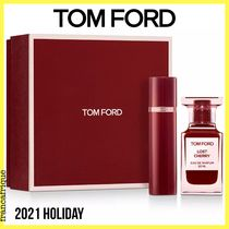 TOM FORD☆ 2021年ホリデー☆LOST CHERRY☆ギフトセット