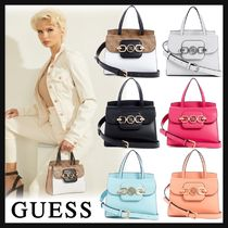 【GUESS】Hensely◆ミニ・サッチェルバッグ