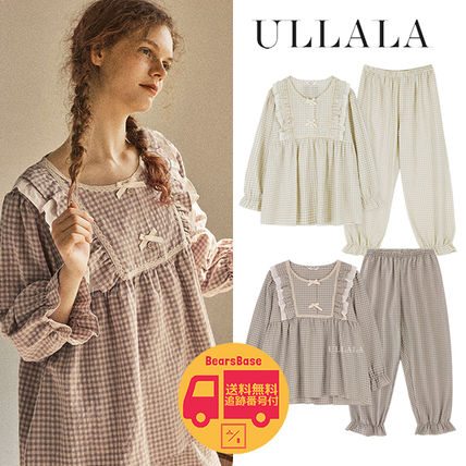 ULLALA PAJAMAS Anne's Cookie 2 Two-Piece BBH2552