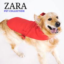 ZARA(ザラ) ペット(犬猫)服 ZARA【QUILTED PET COLLECTION】RAINCOAT
