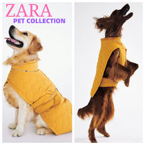ZARA(ザラ) ペット(犬猫)服 ZARA【QUILTED PET COLLECTION】JACKET