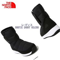 【THE NORTH FACE】★レーディスブーツ★W BOOTIE SHORT VELCRO