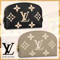 Louis Vuitton(ルイヴィトン) メイクポーチ ☆ギフトに人気☆Louis Vuitton ポシェット・コスメティック